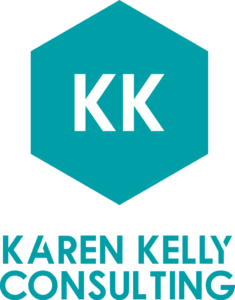 Karen Kelly Consulting - Portrait Logo